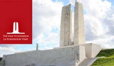 A Canadian remembrance foundation