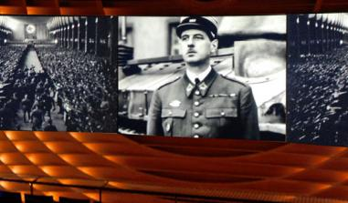 Historial Charles de Gaulle